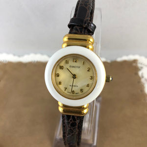 Vintage Accessories - Vintage Exactly Fashion Watch Stocking Stuffer